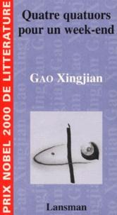 Xingjian Gao - .