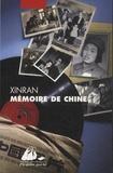 Xinran - Mémoire de Chine - Les voix d'une génération silencieuse.