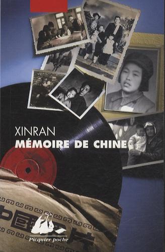 Mémoire de Chine. Les voix d'une génération silencieuse