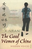 Xinran - The Good Women of China.