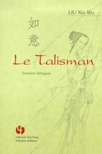 Le talisman. - Edition bilingue chinois-français.pdf