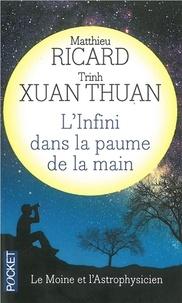Xuan-Thuan Trinh et Matthieu Ricard - .