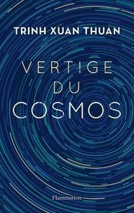 Télécharger des livres gratuitement Vertige du cosmos
