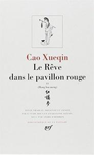 Histoiresdenlire.be Le rêve dans le pavillon rouge - Tome 2, Récits LXIII-CXX Image