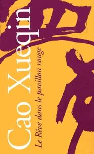 Xueqin Cao - Le rêve dans le pavillon rouge - Coffret en 2 volumes.