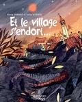 Xulia Vicente et Nuria Tamarit - Et le village s'endort....