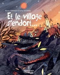 Histoiresdenlire.be Et le village s'endort... Image