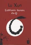Xun Lu - L'édifiante histoire d'a-Q.