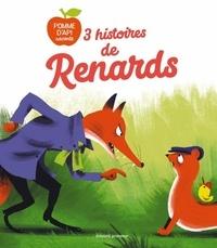 XXX - 3 histoires de renards.