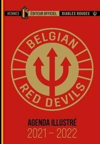 XXX - Agenda 2021-2022 Diables Rouges.