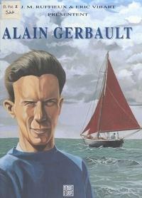 XXX - Alain gerbault bd(memoire europe).