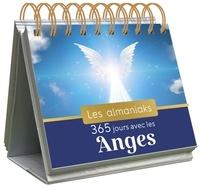 XXX - Almaniak 365 jours avec les anges.