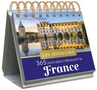 XXX - Almaniak 365 jours pour découvrir la France.