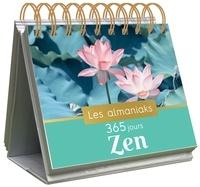 XXX - Almaniak 365 jours zen.