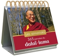 XXX - Almaniak 365 pensées du dalaï-lama.
