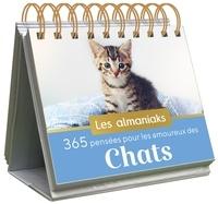 XXX - Almaniak 365 pensées pour les amoureux des chats.