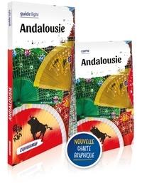 Télécharger des livres d'Amazon au coin Andalousie (guide light) 9788381900553 en francais