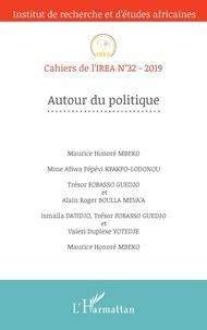 Ebooks en ligne téléchargement gratuit Autour du politique 9782140129209 (Litterature Francaise)