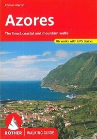 XXX - Azores (anglais).