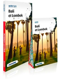XXX - Bali et Lombok (Guide light).