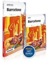Téléchargez gratuitement des livres en ligne Barcelone (guide light) in French CHM 9788381900515