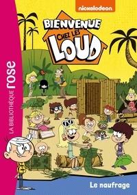 XXX - Bienvenue chez les Loud 27 : Bienvenue chez les Loud 27 - Le naufrage.