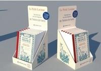 XXX - Boîte Histoire de France - Lavisse (5 ex + 1 gratuit).