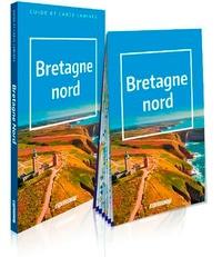 XXX - Bretagne Nord (guide et carte laminée).