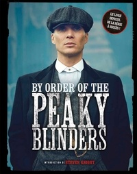 XXX - By order of the Peaky Blinders.