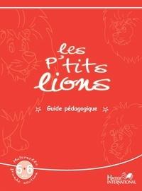 XXX - Cahier Maternelle GS  5/6 ans  Guide pédagogique.