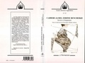 XXX - Cahiers jamel eddine bencheikh - savoir et imaginaire.