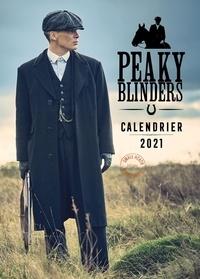 XXX - Calendrier Peaky Blinders.