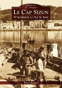 XXX - Cap Sizun (Le) d'Audierne à l'île de Sein.