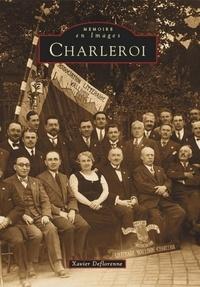 XXX - Charleroi.