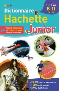 XXX - Dictionnaire Hachette Junior.