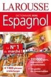 XXX - dictionnaire mini espagnol.