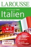 XXX - Dictionnaire Mini Italien.