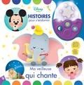 XXX - Disney baby - grand album veilleuse.