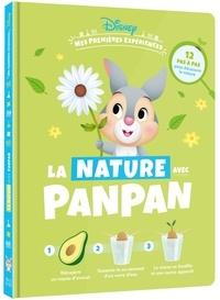 XXX - DISNEY BABY - Mes Premières Expériences - La nature avec Panpan.