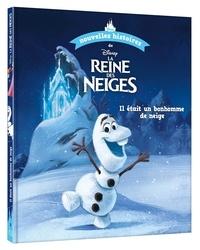 XXX - DISNEY - Les nouvelles histoires de La Reine des Neiges - Les aventures d'Olaf.