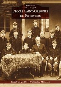 XXX - Ecole Saint-Grégoire de Pithiviers (L').