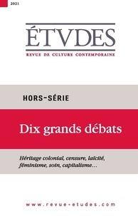 XXX - Etudes hors série Grands Débats.