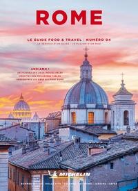 XXX - Food & Travel Rome.