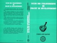 XXX - Guide de financement des projets de developpement.