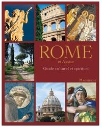XXX - Guide spirituel et culturel - rome et assise.