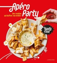 XXX - Happy Food Apéro.