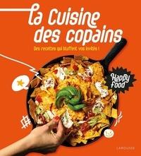 XXX - Happy Food La cuisine des copains.