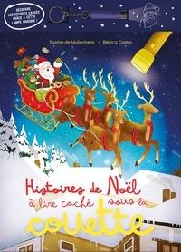 XXX - Histoires de Noël à lire caché sous la couette.