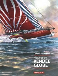 XXX - Histoires du Vendée Globe  : Histoires du Vendée Globe.
