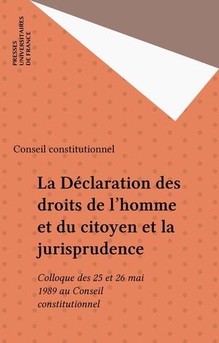 Iad - declaration droits homm.& jurisprud.